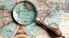 Los enfoques de la Geografía en su evolución como ciencia.  timeline