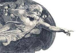 Émergence de Laotl, Dieu des Dieux