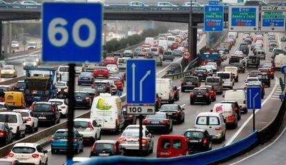 Ley de descongestión