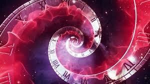 Création de l'espace et du temps