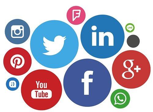 Nuevas Tecnologías en Redes Sociales