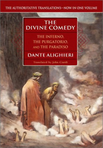 Dante's Inferno detour with the hell (Part 3/3)