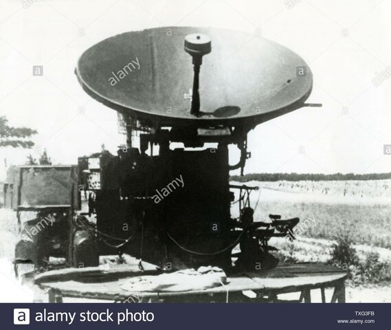 El uso de un nuevo sistema antiaéreo controlado por radar