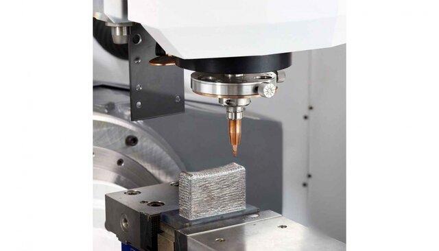 Impresión 3D de Metal