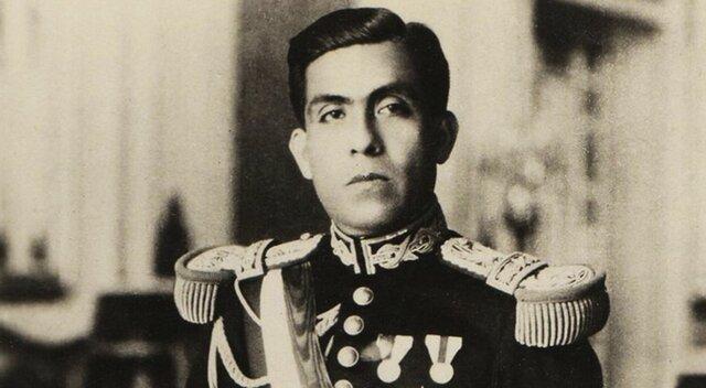 TERCER MILITARISMO (1930-1933).