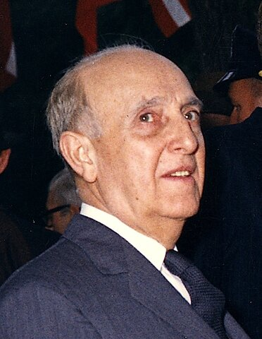 2° GOBIERNO: MANUEL PRADO UGARTECHE (1956-1962).