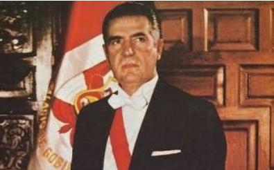 1° GOBIERNO DE FERNANDO BELAUNDE TERRY (1963-1968)