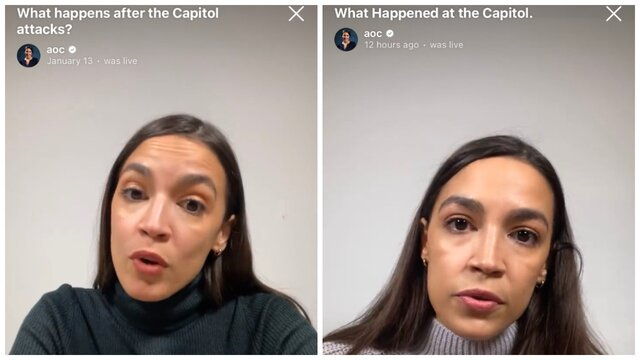 Capital Attack