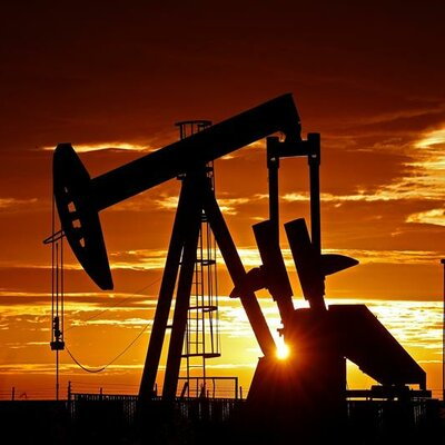 História do Petróleo timeline
