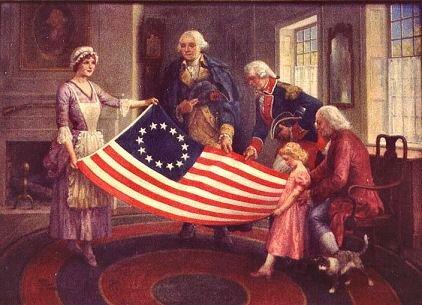 Independencia de EEUU
