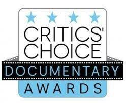 Critics' Choice Documentary Award