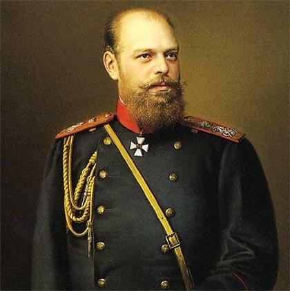 Coronación de Alejandro III