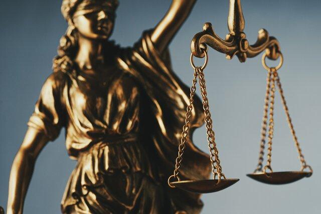 Se convirtió en catedrático de Derecho Penal