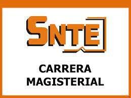 Carrera Magisterial.El Programa inició formalmente su operación el 14 de enero de 1993, con retroactividad a septiembre de 1992, cuando la Comisión Nacional SEP-SNTE firmó los Lineamientos Generales.