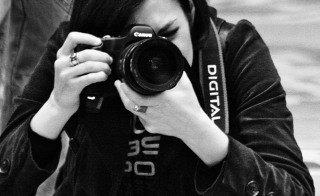 Invención de la fotografía.