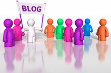Blogs hoy en día