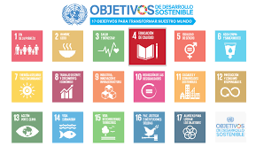 Cumbre del milenio, agenda 2030