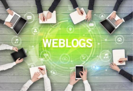 """""""Weblog"""""""