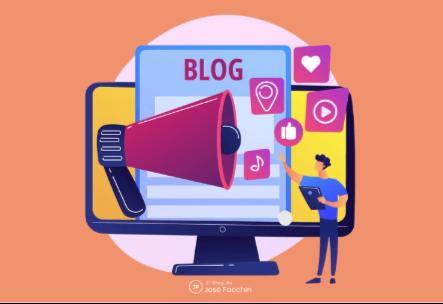 El fenómeno de los Blogs