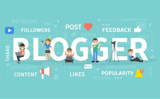 Blogueros