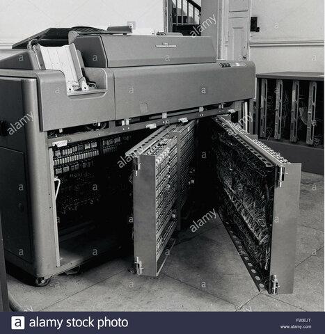 International Business Machines –IBM