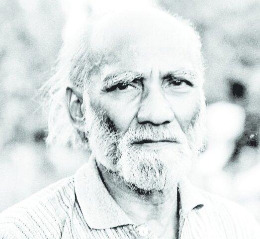 Badal Sarkar: Michhil