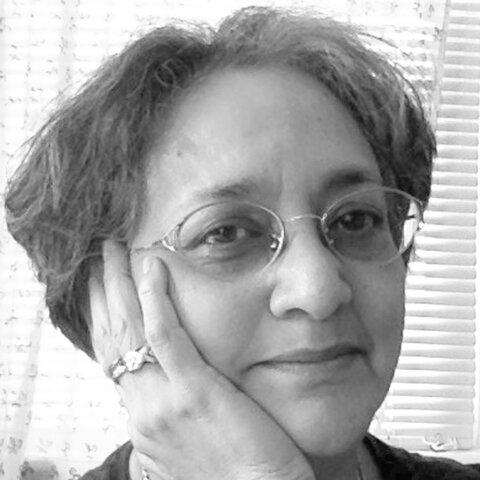 Manjula Padmanabhan: Lights Out