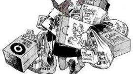 Evolution of consumerism timeline