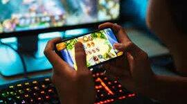 La historia de los videojuegos  timeline