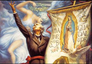 Alzamiento de Miguel Hidalgo
