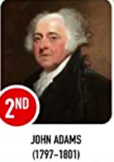 John Adams #2