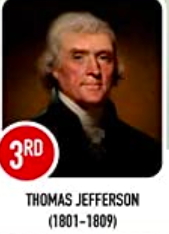 Thomas Jefferson #3