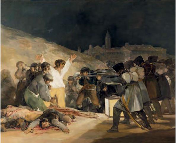 José Bonaparte asume el trono España.