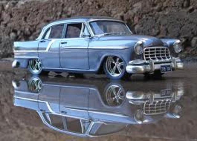 first australian cars