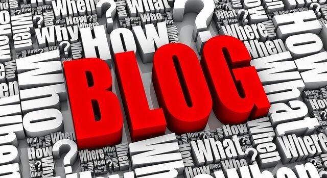Popularidad del blog