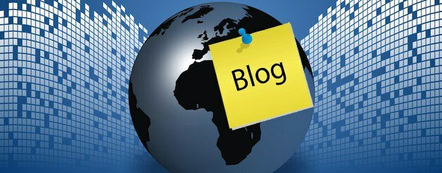 Primeros blog
