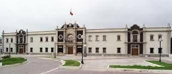 """Fundaciòn de la institucion """"el Colegio Civil"""""""