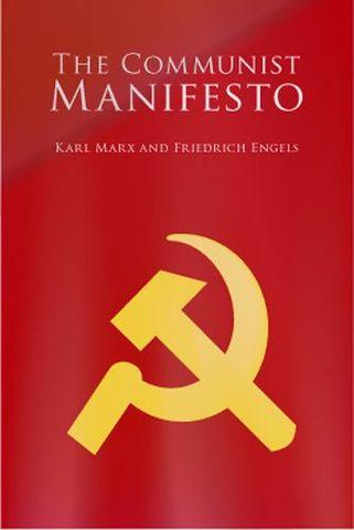 Creation of Communist Manifesto