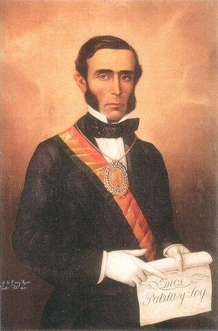 JOSE MARIA LINARES LIZARAZU