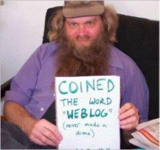 Termino weblog