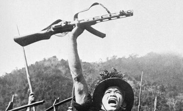 Final de la guerra de Vietnam
