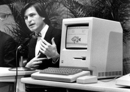 El Macintosh