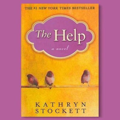 The Help (themes: racism, journey of a writer, and doing the right thing) timeline