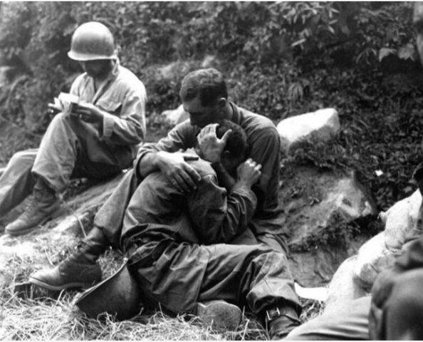 Entre 1950 y 1953 se produjo la guerra de Corea, un conflicto bélico entre Corea de Sur y Corea del Norte que desencadenó en el contexto de la guerra fría.
