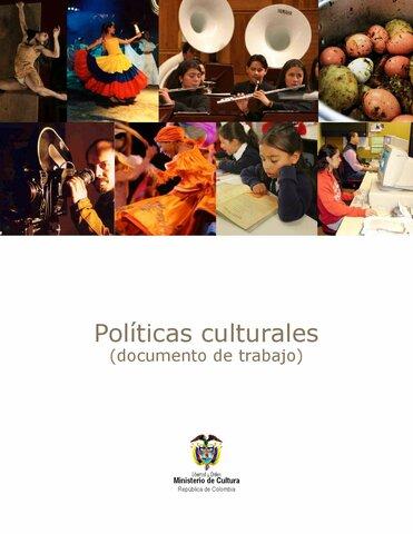 Ley General de Cultura (Ley 397)