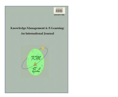 Evolution of Open Learning. (Li, K. C. (2018). Knowledge Management & E-Learning, 10(4), 408–425)