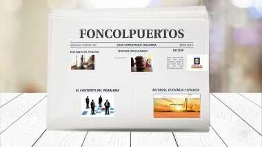 FONCOLPUERTOS SCANDAL