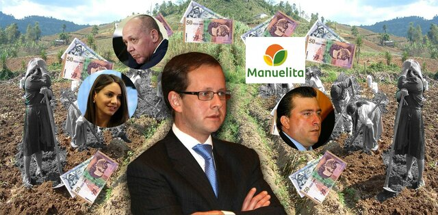 AGRO SECURE INCOME SCANDAL