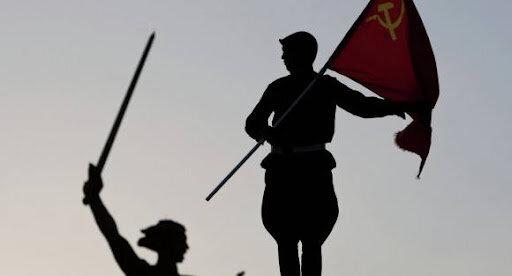 Desaparición de la URSS