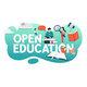 Open education resources hero